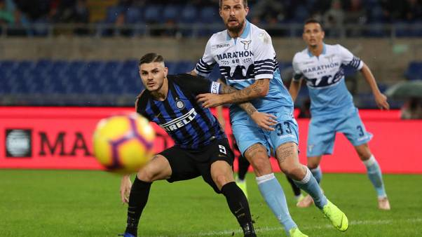 Two-goal Icardi gives Inter sixth league win in a row