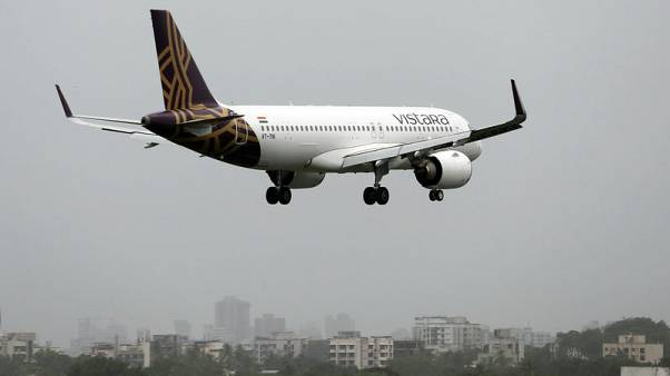 Singapore Airlines-backed Vistara bets on upmarket model in frugal India