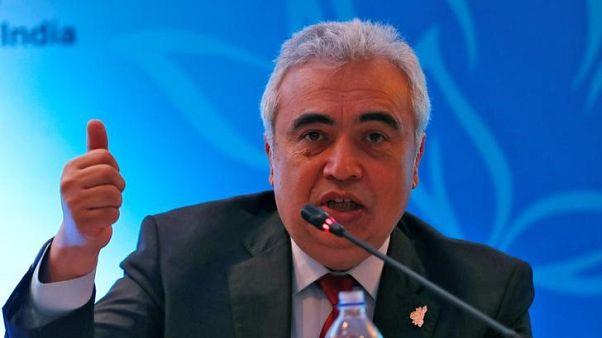 مدير وكالة الطاقة الدولية: أسعار النفط المرتفعة تضر المستهلكين والطلب على الوقود