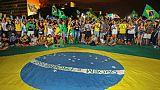 """L'Amérique latine se prépare à l'""""effet Bolsonaro"""""""