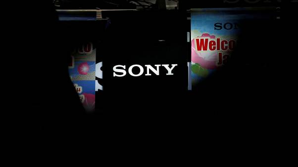 Sony hikes annual profit outlook to record after second quarter profit jump