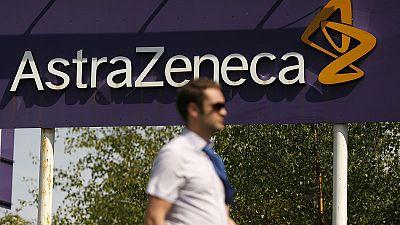 AstraZeneca sells some rights to Nexium, Vimovo to Grunenthal