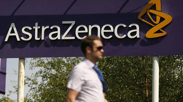 AstraZeneca sells some rights to Nexium, Vimovo to Grunenthal