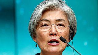 كوريا الجنوبية تطلب من أمريكا إعفاء يحمي شركاتها من عقوبات إيران