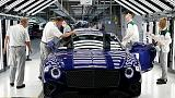 Exclusive: Bentley warns worst case no deal Brexit would hit profitability, investment