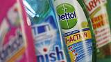 Reckitt Benckiser sales hurt by manufacturing disruption