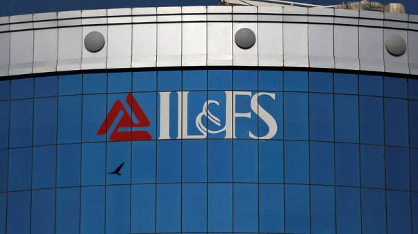 Indian government examines outright sale of IL&FS - ET Now, citing news agency sources