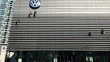 Volkswagen reviewing autonomous car alliances, Waymo seen as a leader - CFO