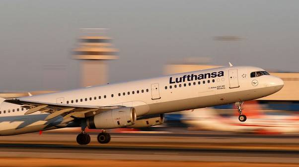 Lufthansa not interested being part of government-led Alitalia deal
