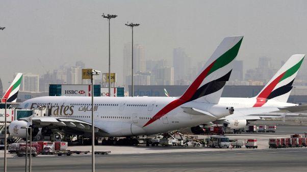 ما السبب في تراجع في حركة الركاب بمطار دبي في سبتمبر؟