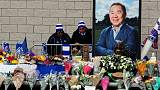 Former Leicester bosses pay tribute to chairman