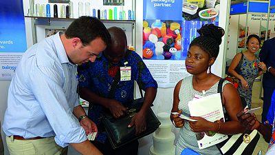 La 5ème édition du salon agrofood & plastprintpack West Africa pour la première fois du 20 au 22 novembre à Abidjan