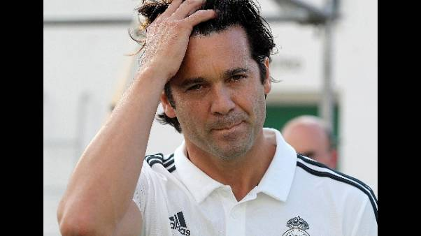Real Madrid in mano a Solari