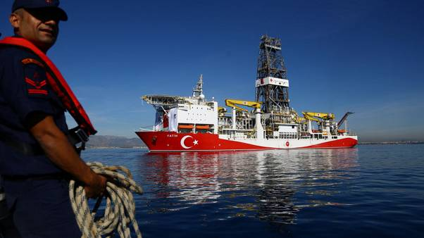 Turkish ship to drill for oil and gas in Mediterranean -minister
