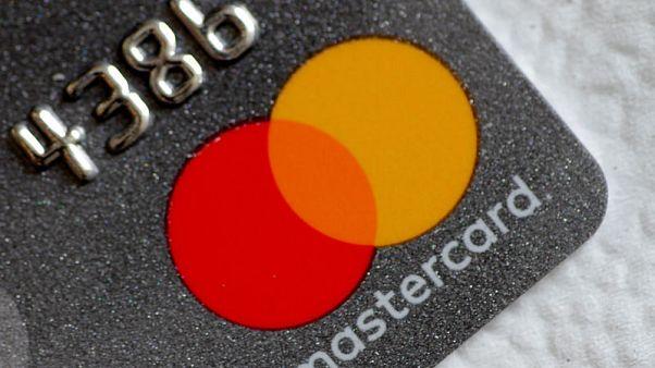 Mastercard profit jumps 33 percent