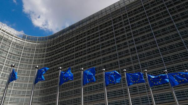 EU should brace for U.S. standoff over China, ex-WTO chief warns