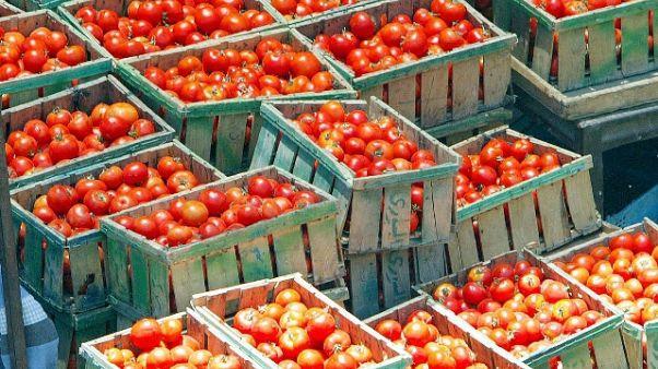 Allungava scadenza a passata pomodoro