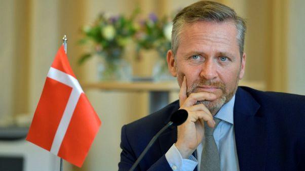 وزير: الدنمرك سترد على محاولة إيرانية لشن هجوم على أراضيها