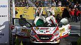 Rally: Brazzoli campione del mondo WRC3