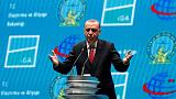 Turkey to launch operations east of Euphrates in Syria soon, Erdogan says