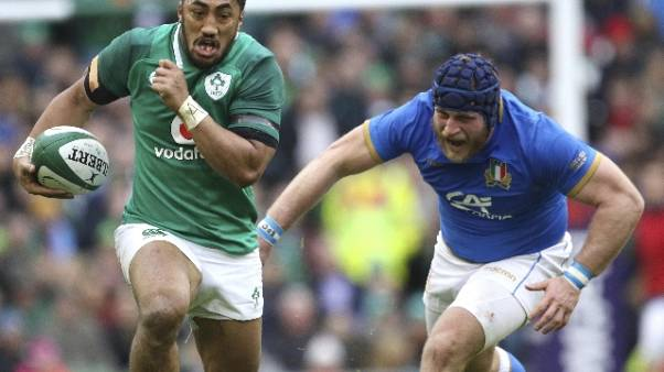 Rugby:Italia.Irlanda,Biagi 'soffriranno'