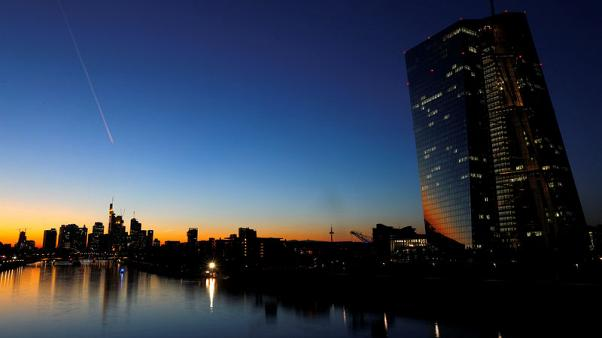 Stalling of bank reform effort may lead to new crisis - ECB