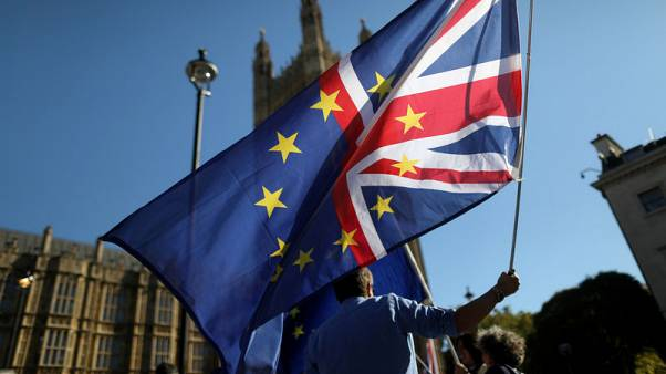 UK likely to suffer long recession after no-deal Brexit - S&P