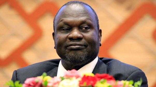 متحدث: زعيم متمردي جنوب السودان بصدد العودة إلى العاصمة لإبرام اتفاق سلام