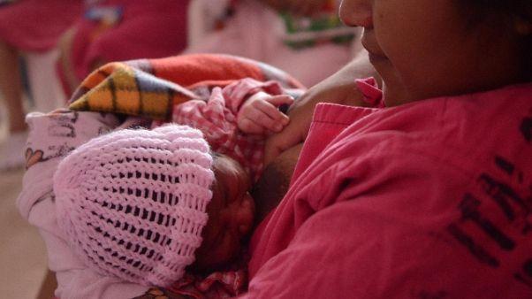Cassazione,anzianità con pause maternità