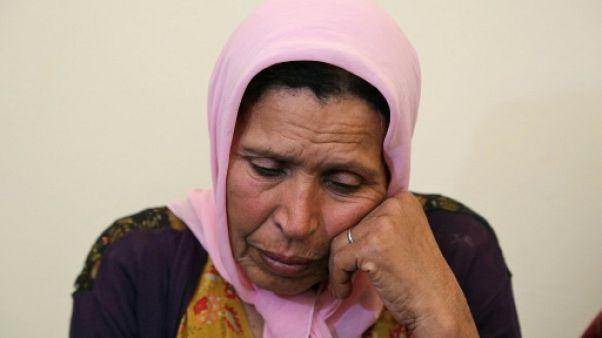 """Kamikaze à Tunis: pour ses parents, la jeune fille a été """"manipulée"""""""