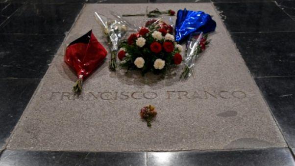 Inhumer Franco dans la cathédrale de Madrid pose problème, convient le Vatican