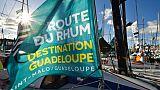 Route du Rhum: Saint-Malo, ville orchestre d'une édition hors norme