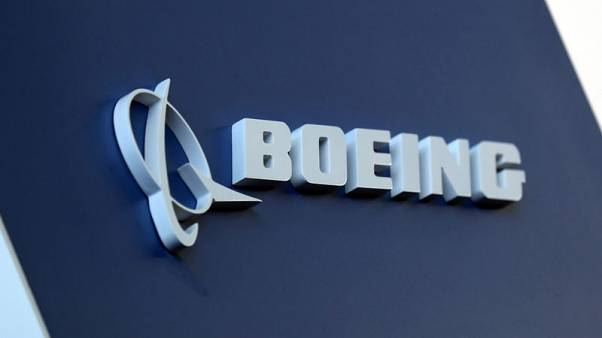 Israel, Boeing sign reciprocal spending deal - ministry