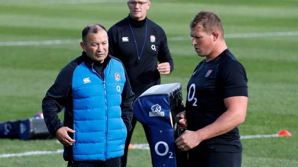 Jones forced to face unexpected England rebuilding job