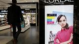 Luxury skincare and make-up brands lead third-quarter sales beat at L'Oreal
