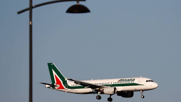 Companies rule out interest in Alitalia, in blow to rescue plan