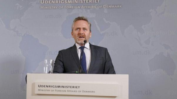 Le Danemark déjoue un projet d'attentat et accuse l'Iran