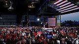 Republicans focus on defending U.S. Senate in campaign's last week