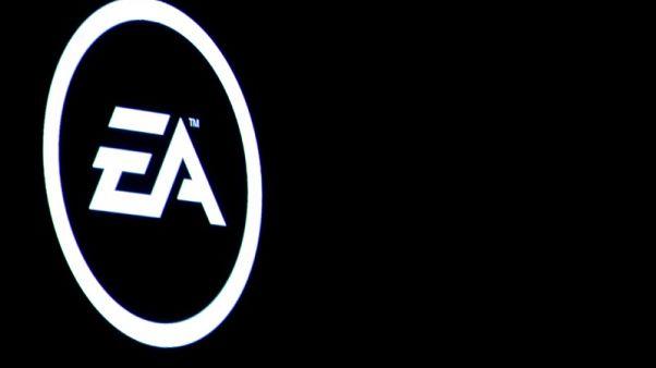EA's holiday-quarter revenue forecast misses estimates