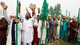 Pakistan Islamists protest as Christian woman cleared of blasphemy
