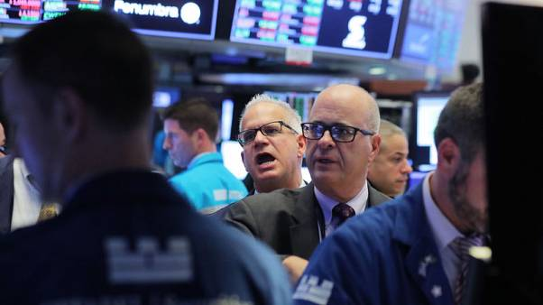 Robust earnings boost equity markets after brutal month