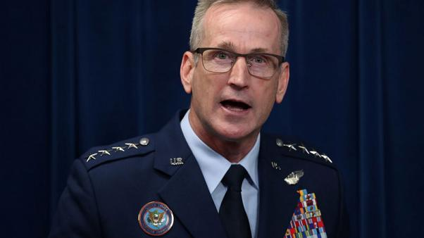 U.S. general says troop numbers at Mexican border to rise further