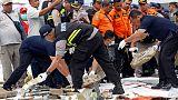 قائد الجيش الإندونيسي يعتقد أنه جرى تحديد موقع جسم طائرة شركة ليون إير التي تحطمت