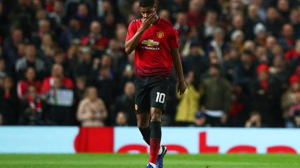 Robson urges Rashford to show greater hunger for goals