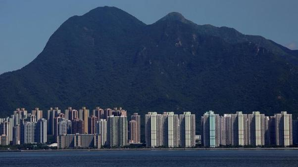 Hong Kong home prices cool for second straight month as investment conditions worsen