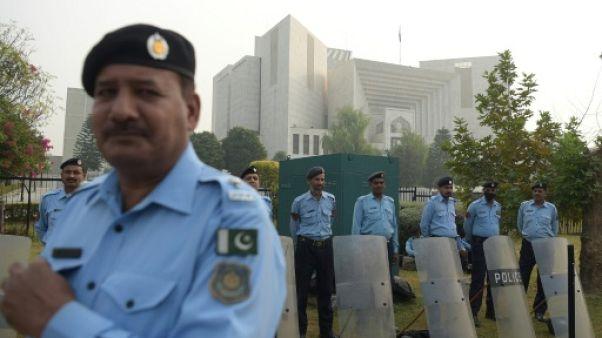 Pakistan: Imran Khan appelle au calme après l'acquittement de la chrétienne Asia Bibi
