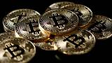 Early bitcoin investors count winnings after volatile decade