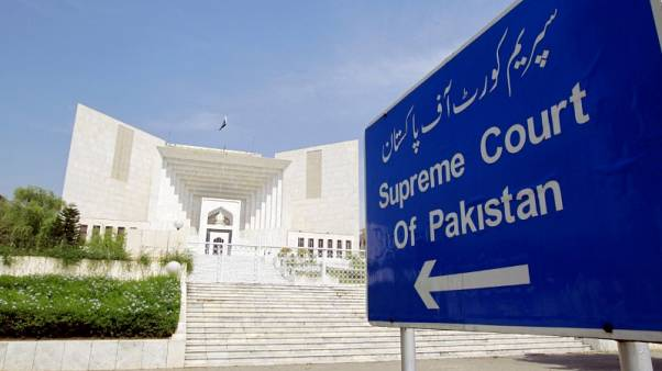 Pakistani court overturns death sentence for Christian woman in blasphemy case