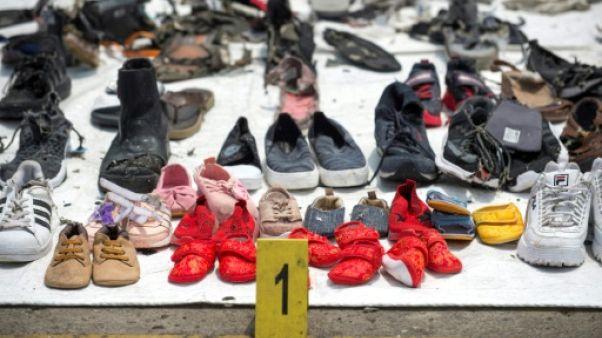 L'armée indonésienne pense avoir retrouvé l'épave de l'avion accidenté