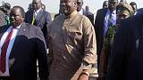زعيم المتمردين في جنوب السودان مشار يعود لإتمام اتفاق السلام
